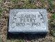 Elizabeth R. <I>Fuller</I> Perry