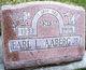 Profile photo:  Earl Leroy Aaberg, Jr