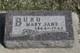 Mary Jane Burd