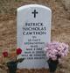 Patrick Nicholas Cawthon