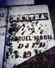 Martha <I>Routh</I> Moon