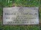 William C Cowgill, Jr