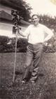 Lester Davis Donaldson