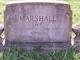 "Rexford ""Rex"" Marshall"