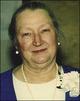 Audrey Gertrude <I>Ingram</I> Eckroate