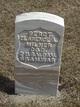 SERGT. Clarence A. Milner