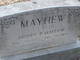 Sidney P Mayhew