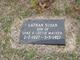 Lathan Sloan Mayhew
