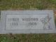 Lyhue Wofford