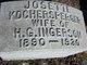 Josette <I>Kochersperger</I> Ingerson
