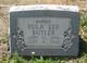 Eula Lee <I>Ponder</I> Butler