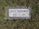 Dale Raymond Benjamin