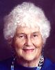 Profile photo:  Dorothy <I>Miller</I> Bair