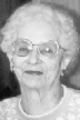 Mary Elizabeth Henrich