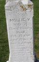 Mollie V. <I>Gordon</I> Beachley
