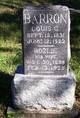 Louis Joseph Barron