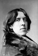 Profile photo:  Oscar Wilde
