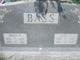 Dora Edna <I>Felkner</I> Bass