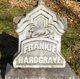 "Frances ""Frankie"" Lorraine Hardgrave"