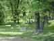 Taylorsville District Cemetery
