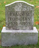 Frank M. Rodgers