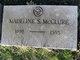 Madeline Natalia <I>Stanford</I> McClure