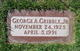 George A Gribble