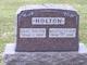 Malinda <I>Wilson</I> Holton