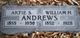 Profile photo:  Artie <I>Sawyer</I> Andrews