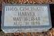 Thomas Cincinatus Harvey