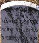 Harry George Barker