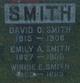 Profile photo:  David O. Smith