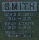 Profile photo:  Emily A. Smith
