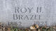 Roy H. Brazee