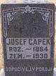 Joseph Capek