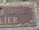 Mildred Elizabeth <I>Hovis</I> Parlier