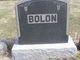 Benjamin F.P. Bolon