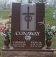 Profile photo:  A. Herman Conaway