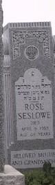 Rose Seslowe