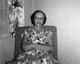 Hattie Mae <I>Underwood</I> Barefield