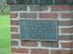 Crooked Run Baptist Church Cemetery