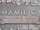 Mamie <I>Owens</I> Cochran