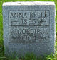 Anna Belle Rodgers