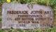 Profile photo:  Frederick John Abt