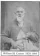 William M Conner