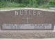 Elsie Marie <I>Allen</I> Butler