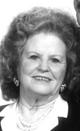Profile photo:  Jennie Dorothy Absher