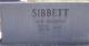 Earl Elliot Sibbett