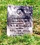 Alice M. Trisler