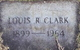 Louis R. Clark